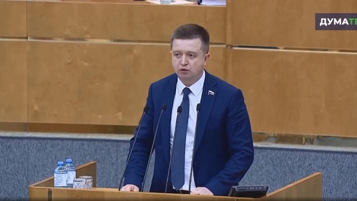 В Государственной думе РФ о Волгограде: «Региональные власти считают себя местными царьками»