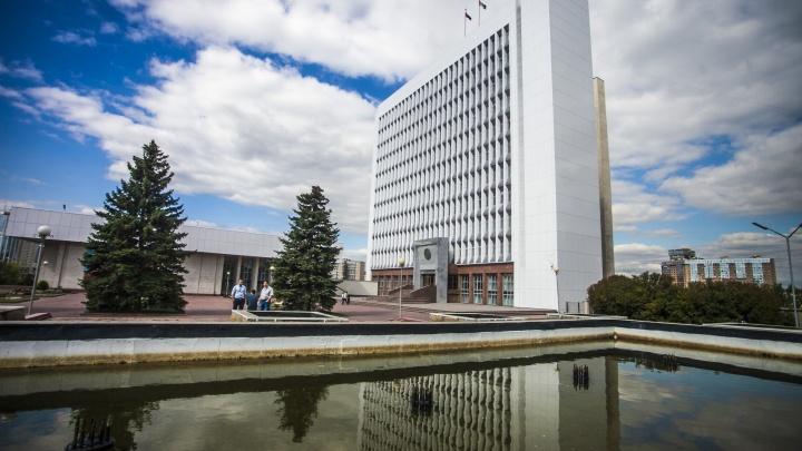 Новосибирские депутаты попросили у Медведева больше денег на дороги