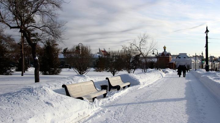 Омская область за пять лет упала на 32 строчки в рейтинге по качеству жизни