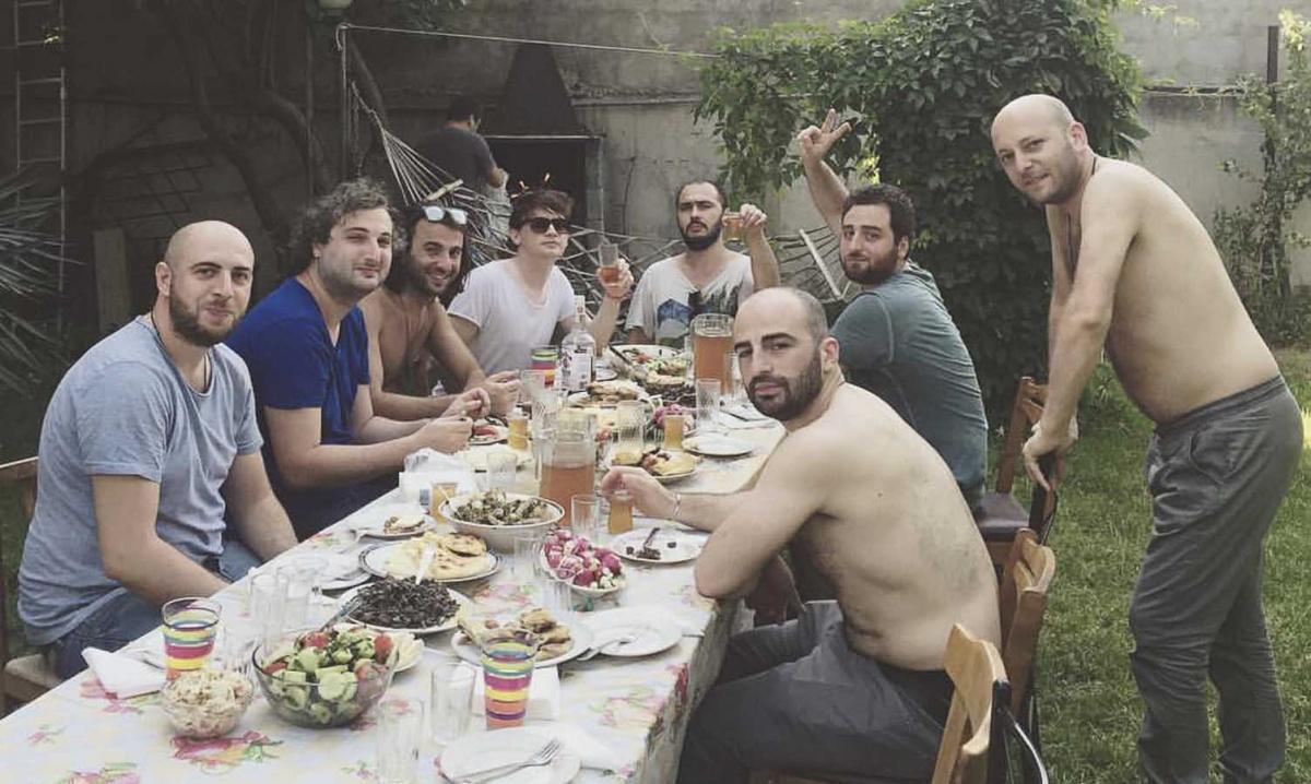 Ешь, пей, люби:истории про отдых в Грузии, после которых вы захотите туда полететь