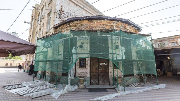 «Это вредительство!»: в Волгограде мясной корпус Центрального рынка ремонтируют без госэкспертизы