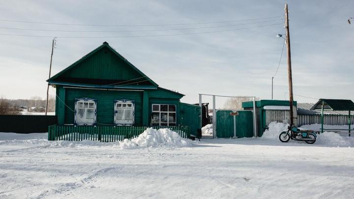 Под Челябинском 250 домов остались без света и тепла из-за перегрузки трансформатора