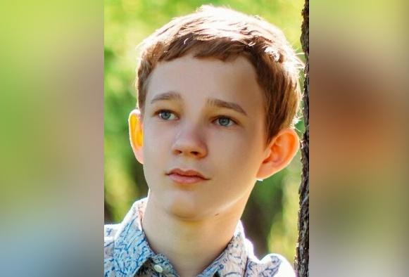 14-летний подросток пропал в Нижнем Новгороде