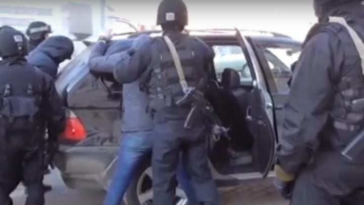 Криминальный Камышин: в Волгограде дали 11 лет фигуранту дела о расстреле десантниками бизнесмена