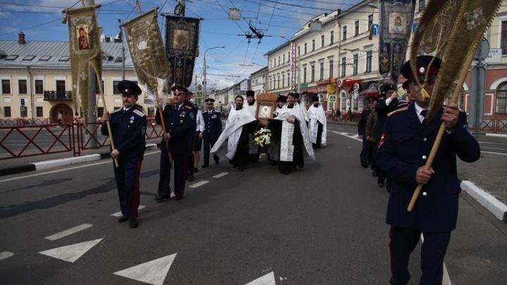 Казаки перекроют центр Ярославля, бунтуя против абортов. Что говорят доктора