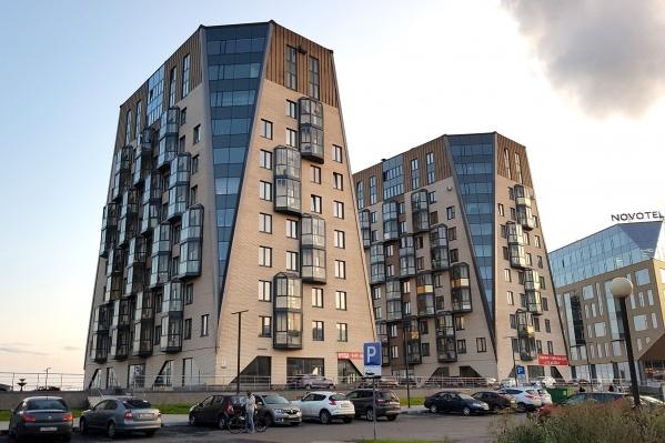 «Аквилон Инвест» внедряет новый стандарт качества 4Е, который объединил четыре принципа: энергоэффективность, экологичность, эргономика и экономия