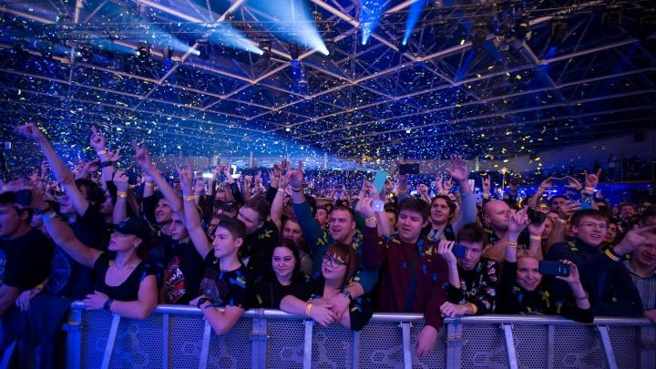 Что ждёт екатеринбуржцев на «Wargaming Fest»? 100 гектаров веселья, «танки», «Звери» и Offspring