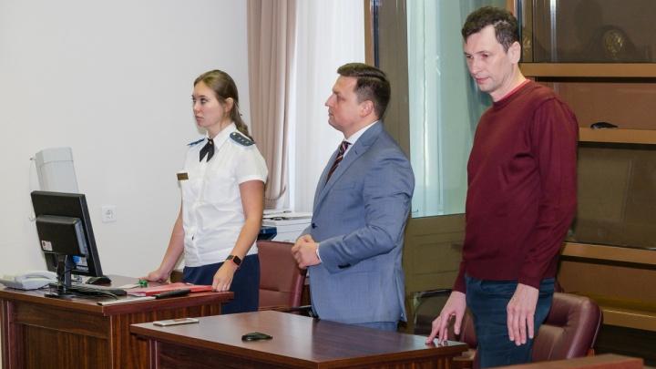Осужден за пост в соцсетях. Пермский активист Роман Юшков обратится в Европейский суд