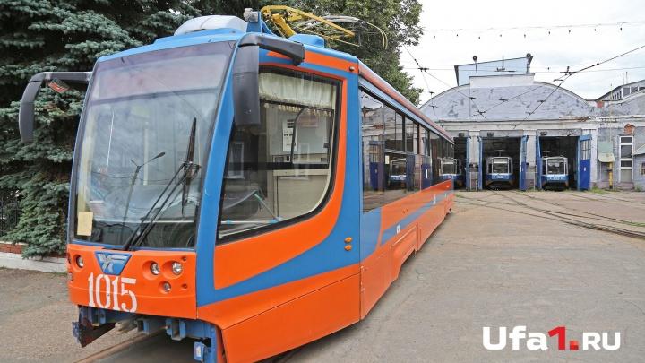Инвесторы передумали вкладываться в электротранспорт в Уфе?