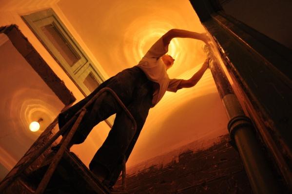 Свет вернется в архангельские дома около 17 часов