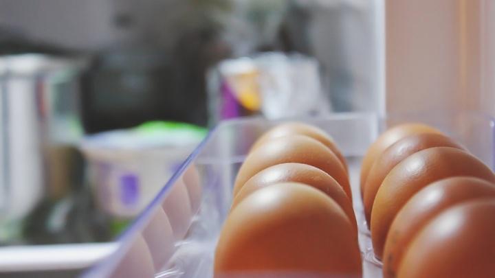 Безнес-леди из Кургана незаконно заработала на куриных яйцах 8 миллионов рублей