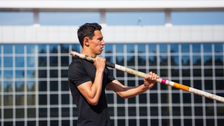Четвёртая победа за месяц: южноуральский прыгун завоевал золото в Хорватии