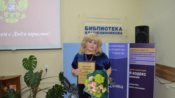 Сделала уборщицу няней для внука: на Южном Урале отдали под суд экс-начальницу Пенсионного фонда