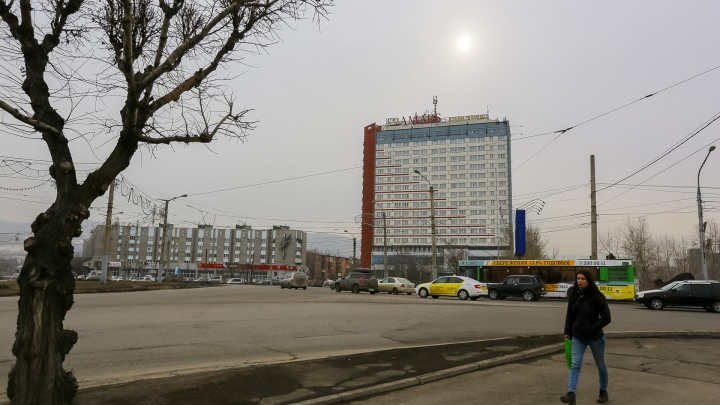 Компанию экс-депутата Егорова обязали вернуть два участка на Предмостной городу