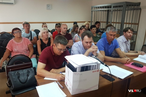 В трагедии на Волге обвинили Леонида Жданова и погибшего Дмитрия Хахалева