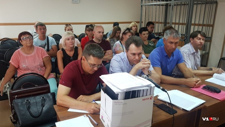 В суде Волгограда расскажут о деталях аварии катамарана и тягача «Капитан Вечеркин»