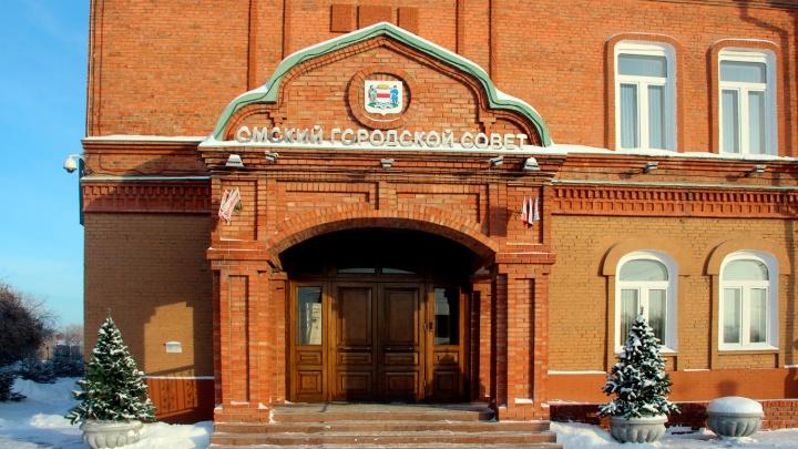 Депутаты Горсовета захотели снова заседать в совете директоров «Омскэлектро»