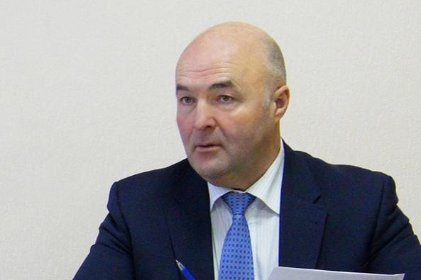 Глава администрации Гуково Виктор Горенко подал в отставку