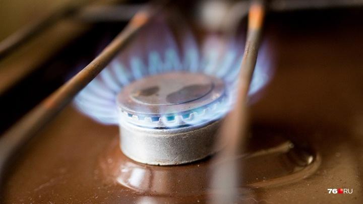 Это самый большой долг в истории: Ярославской области начали перекрывать газ