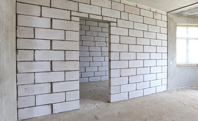Тюменцам рассказали, как определить экологичность стенового материала