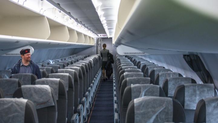 «На скорость понты не влияют»: самарским чиновникам хотят запретить летать бизнес-классом