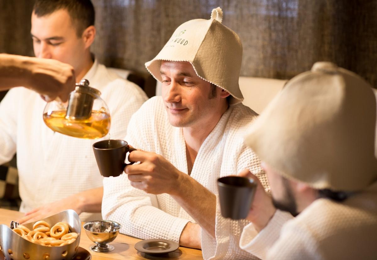 Релакс и русская баня: неожиданные подарки к 23 февраля вдохновили мужчин на ответный шаг к 8 Марта
