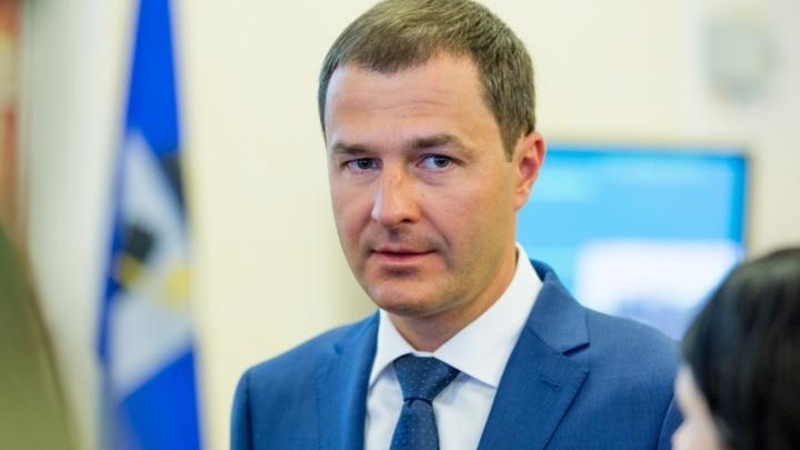 Прошло две недели, а мэр Ярославля не вышел из отпуска: в чем причина
