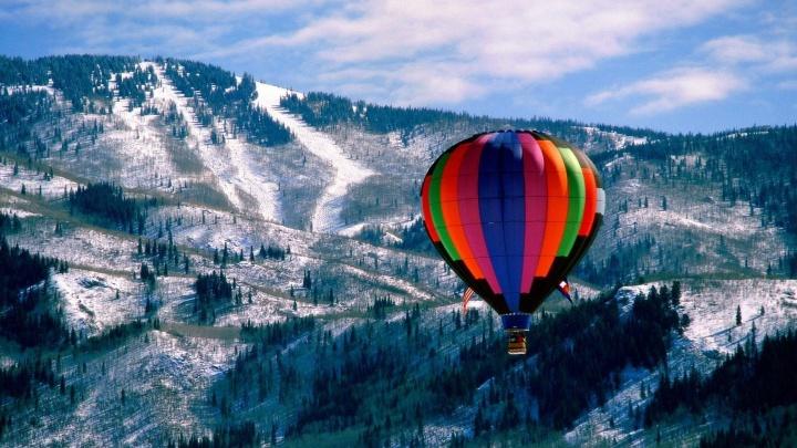 Праздники в горах: на «Уктусе» аттракционы заработают бесплатно, а на «Ежовой» покажут аэрошоу