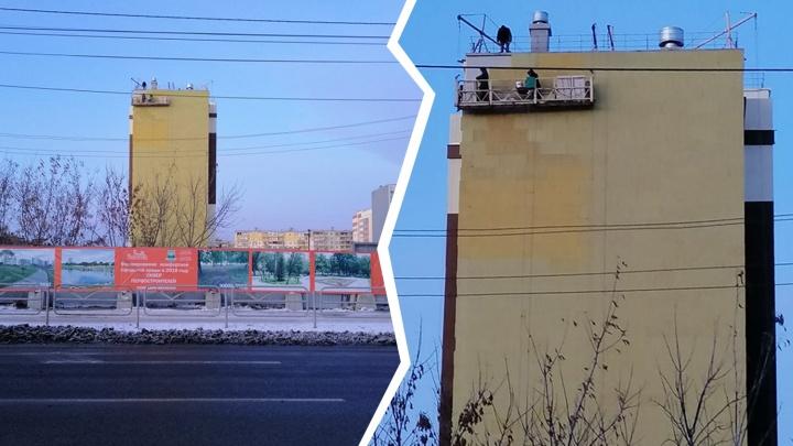 Застройщика жилого комплекса в Челябинске отдали под суд за хищение у дольщиков четверти миллиарда