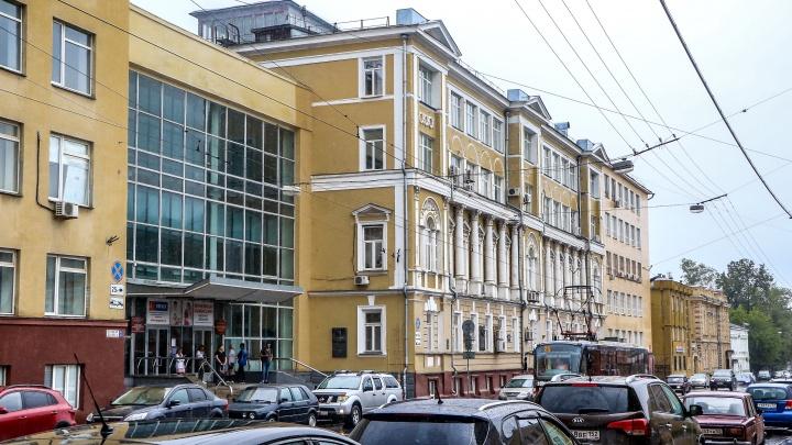 Министр образования может лишить профессора нижегородского вуза ученой степени за плагиат