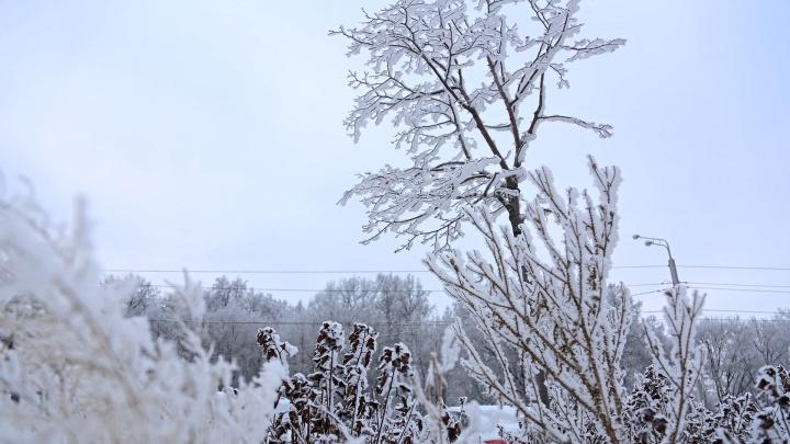В первый рабочий день года в Башкирии будет морозно