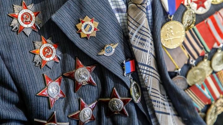 Волгоградец: «Кому можно обменять дедовские медали ВОВ на IPhone 5?»