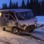 УАЗ выехал на встречку: в Прикамье пассажирка «Лады» погибла в ДТП на трассе
