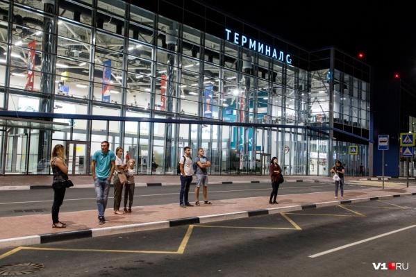 Ждать вылета в Сочи пассажирам придется минимум три часа