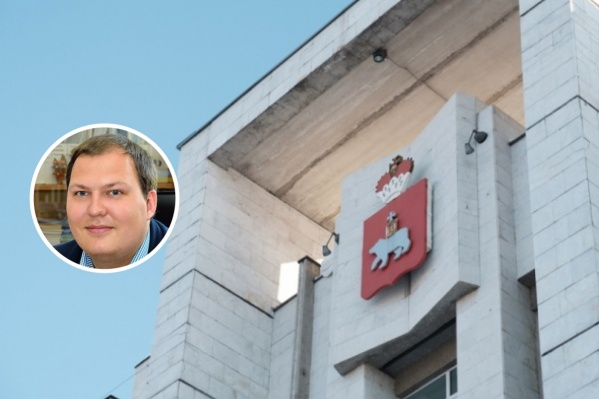 Дмитрию Жадаеву изменили приговор