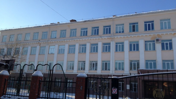 Специалисты выяснили причину отравления учеников челябинской гимназии