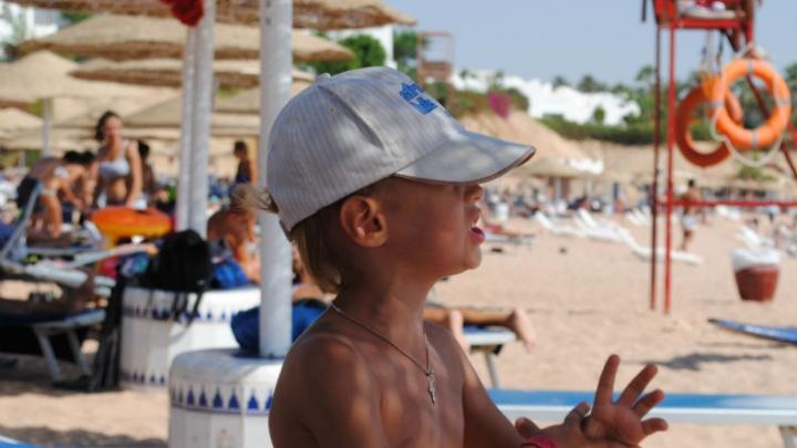 Полдня мучений — и вы у моря: уфимским туристам вернули курорты Египта