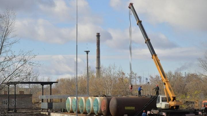 Фермер из Башкирии занялся переработкой углеводородов