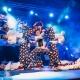 Планы на выходные: танцуем хип-хоп, болеем за штангистов на Кубке России, смотрим короткометражки