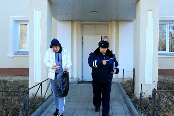 В суде 23-летний челябинец признал свою вину