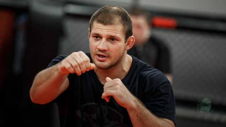 В Екатеринбурге пройдёт чемпионат по ММА, на котором 200 бойцов поборются за место в сборной