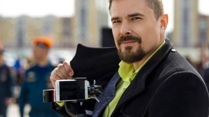 Омского блогера вызвали в прокуратуру из-за снимка, сделанного из иллюминатора самолёта
