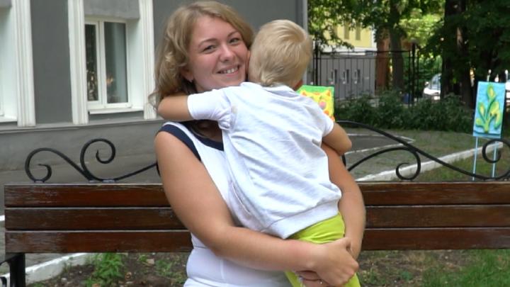 «Семья — это когда все на месте»: пермяки рассказали о том, что такое любовь и верность