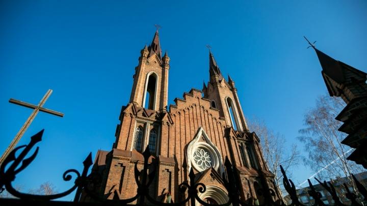 Католики оспорили отказ в праве собственности на Органный зал