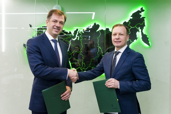 Девелопер реализовывает проекты в нескольких городах России