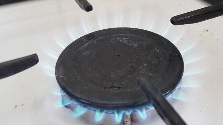 Курган и область полностью перейдут на природный газ к 2019 году