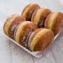 Парад пончиков в Ярославле: будет вкусно