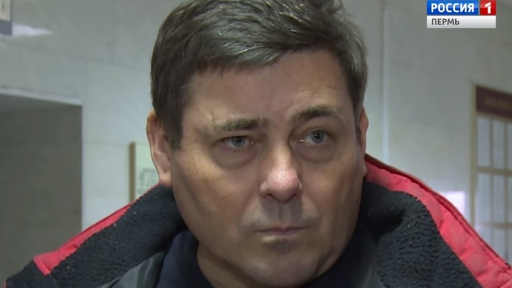 Экс-директору пермского пенсионного фонда «Стратегия» грозит четыре года колонии