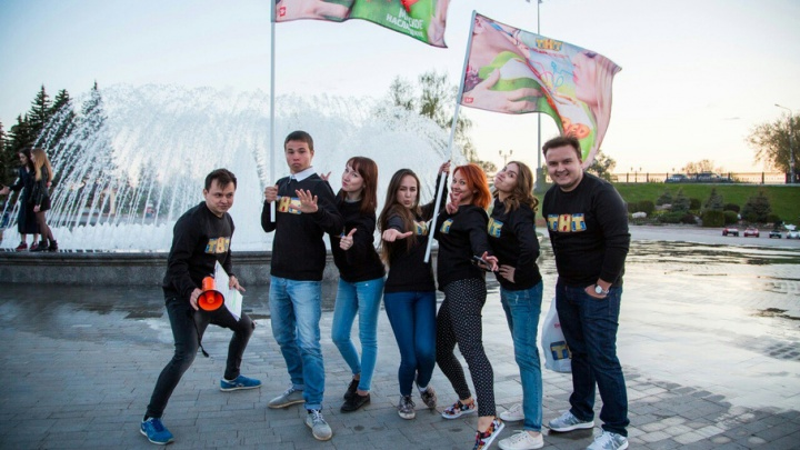 На площади перед «Уфа-Ареной» пройдут съемки в шоу «Танцы»