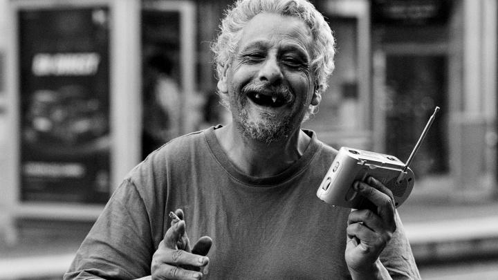 Омич, попавший в десятку лучших фотографов мира: «У меня как будто вырастают крылья»